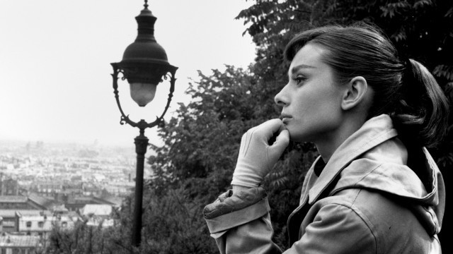 Thinking like Audrey