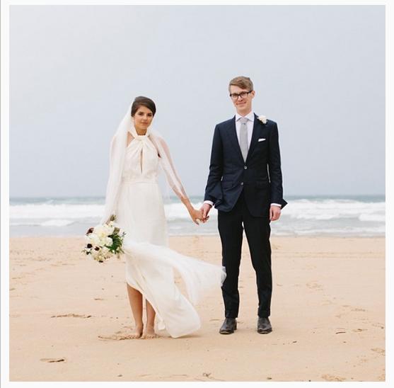 Talisa Sutton's Wedding