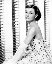 Happy 85th Birthday Audrey Hepburn