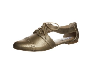 cut out brogues-steve madden