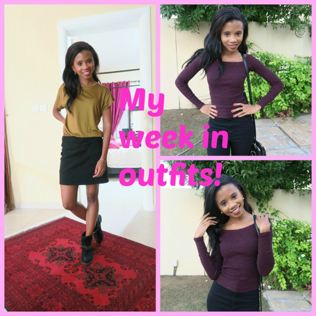 thumbnail for week in outfits